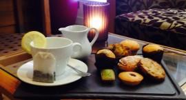 Magellan Tea Time