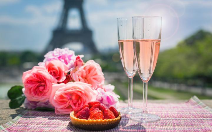 Offre Saint Valentin de Luxe