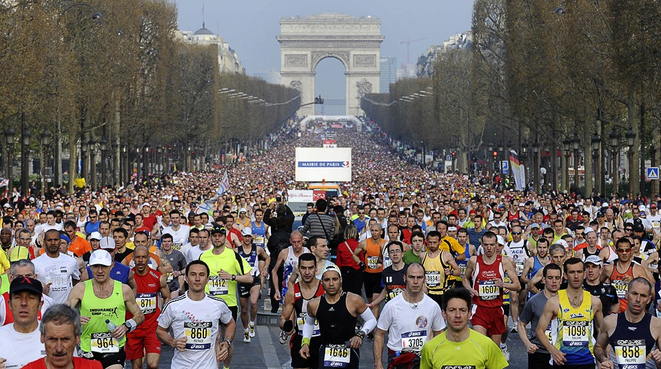 55203f4bad247Paris Marathon